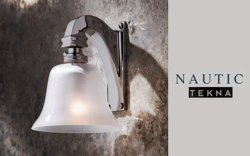 NAUTIC BY TEKNA Outdoor wall lamp Outside wall lamp fittings Lighting : Outdoor  |