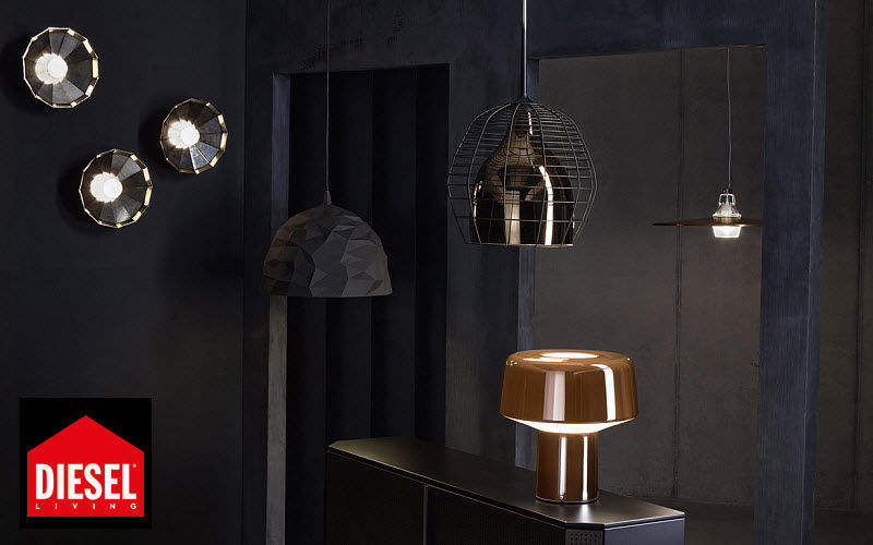 Diesel Table lamp Lamps Lighting : Indoor  |
