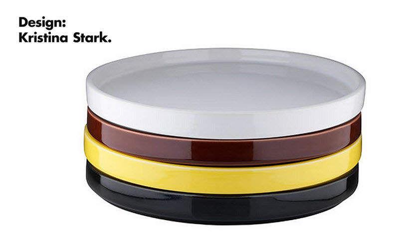 DESIGN KRISTINA STARK Saucer Cups Crockery  |