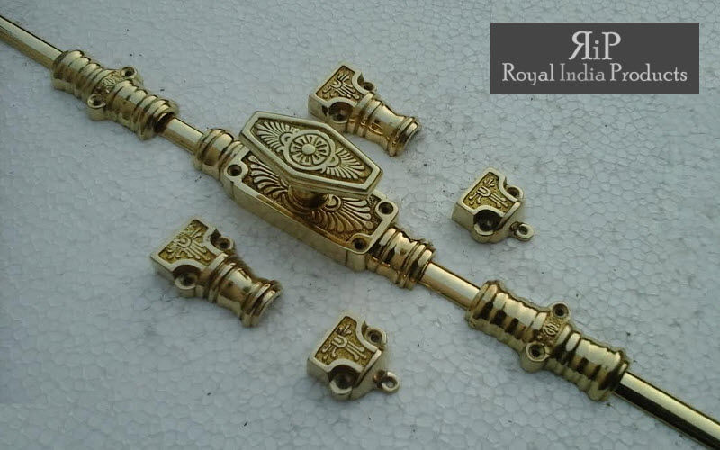 ROYAL INDIA PRODUCTS Espagnolette Doorhandles Doors and Windows  |