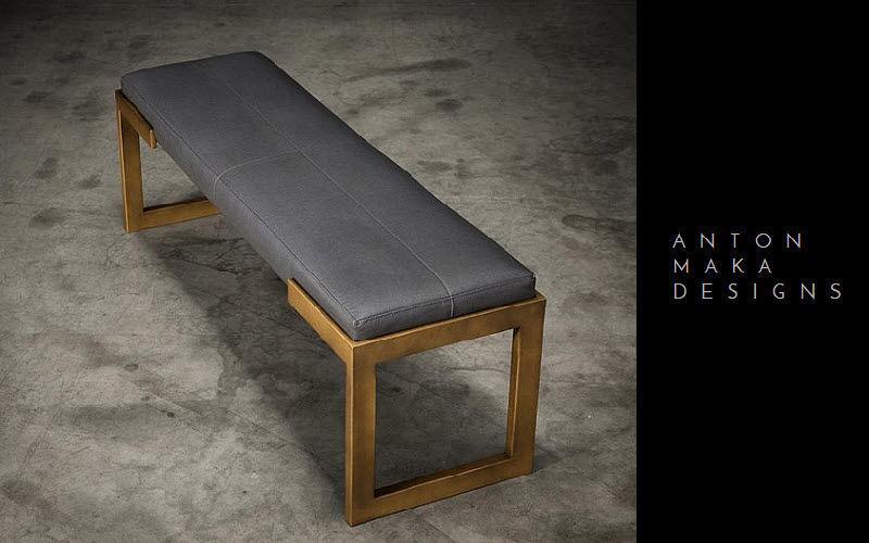ANTON MAKA DESIGN Bench Benches Seats & Sofas  |