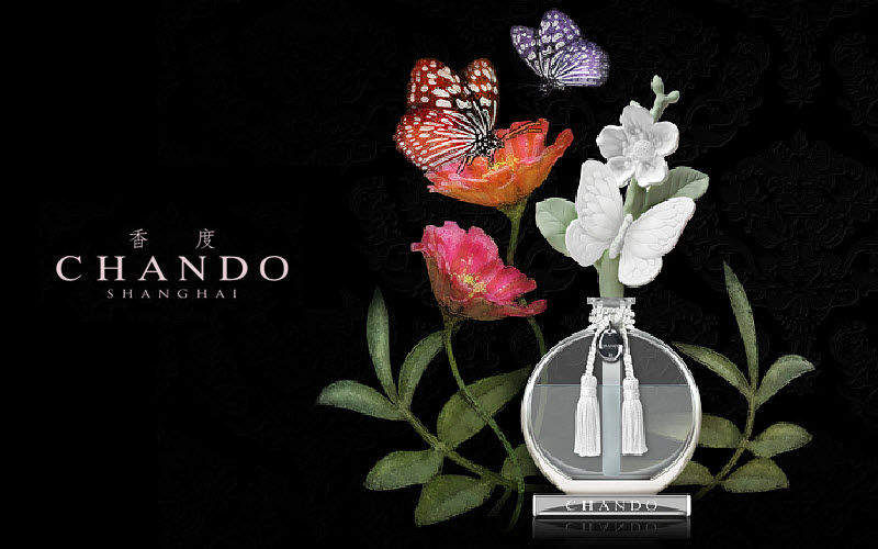 CHANDO SHANGHAI Home fragrance Scents Flowers and Fragrances  |