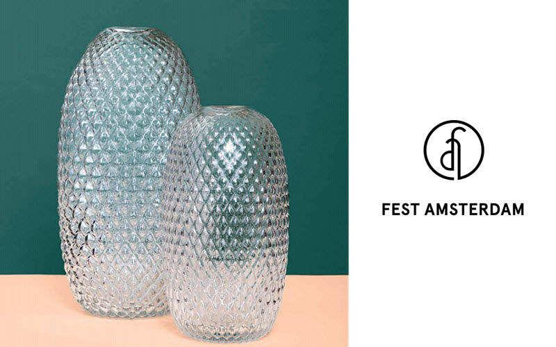 FEST Flower Vase Vases Flowers and Fragrances  |