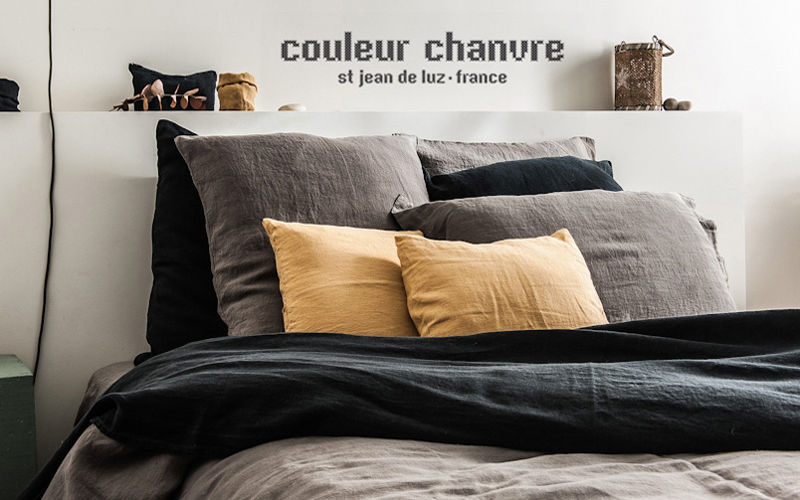 Couleur Chanvre Pillowcase Pillows & pillow-cases Household Linen  |