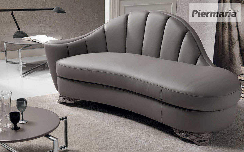 Piermaria Lounge sofa Méridienne' sofa Seats & Sofas  |