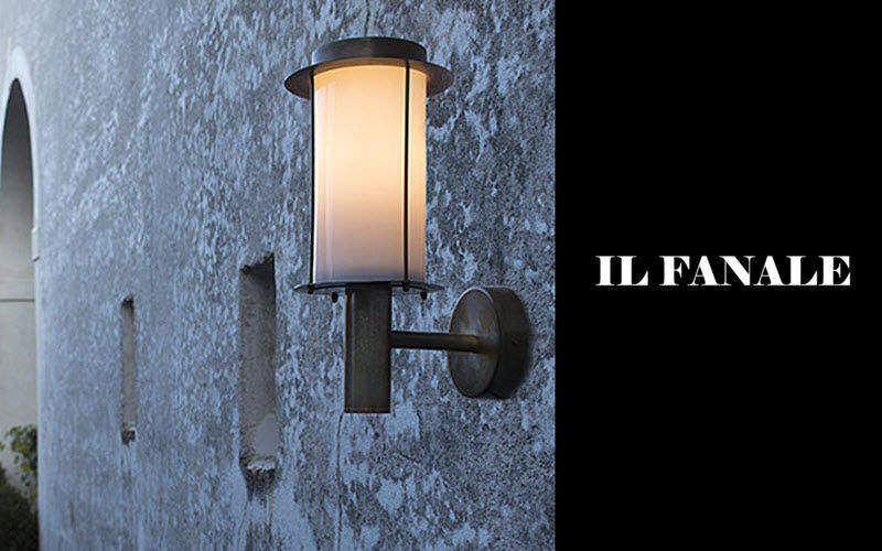 IL FANALE Outdoor wall lamp Outside wall lamp fittings Lighting : Outdoor  |