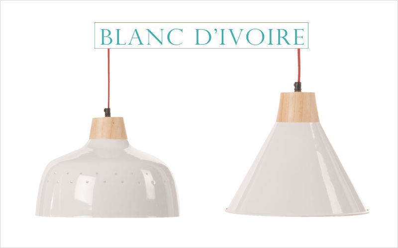 BLANC D'IVOIRE Outdoor hanging lamp Outdoor Lanterns Lighting : Outdoor  |