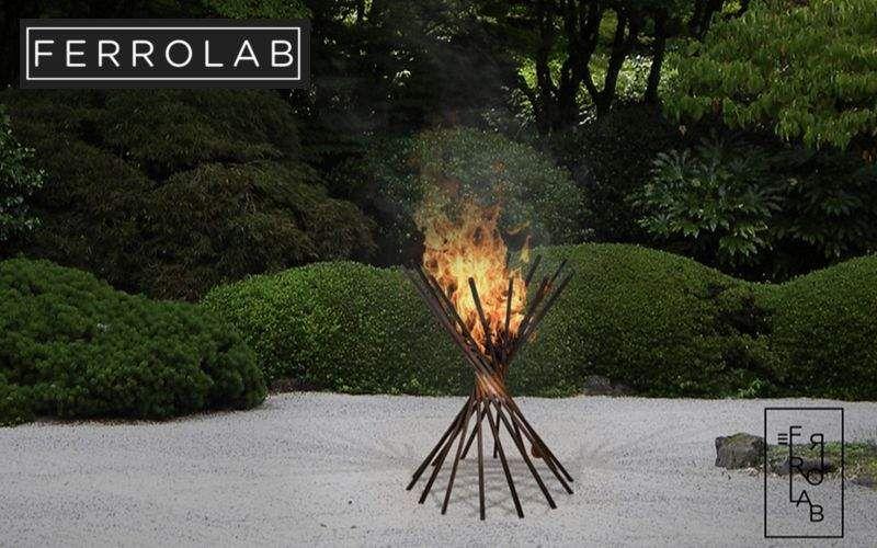 FERROLAB Brazier Barbecue Outdoor Miscellaneous  |
