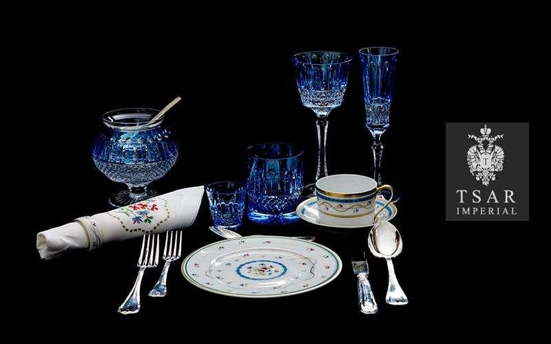 TSAR IMPERIAL Table service Table sets Crockery  |