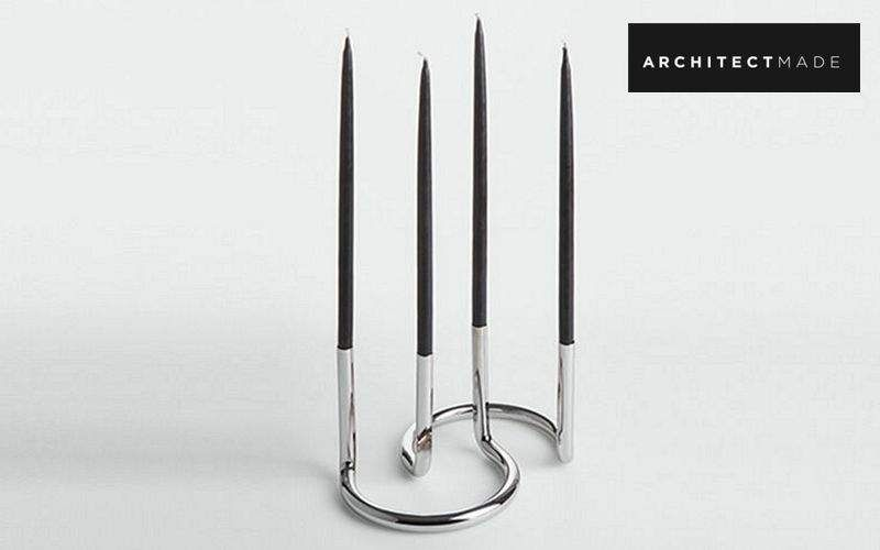ARCHITECTMADE Candlestick Candles and candle-holders Decorative Items  |