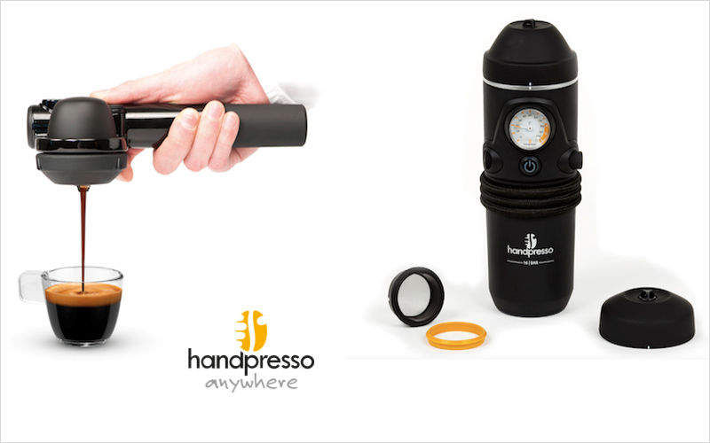 Handpresso Portable machine expresso Coffee machines Cookware  |