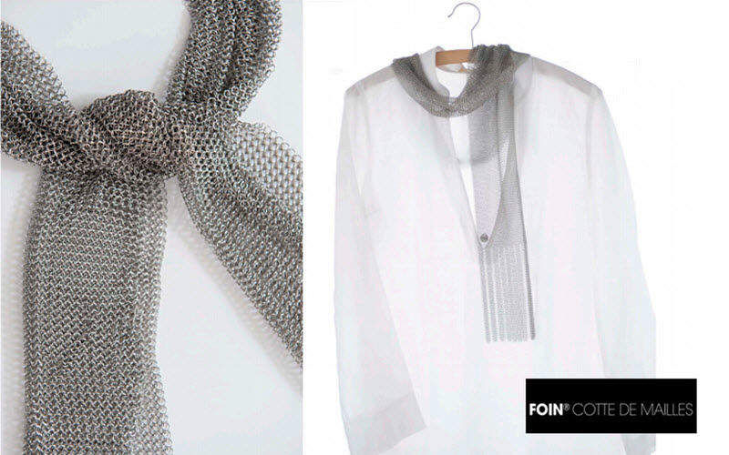 FOIN COTTE DE MAILLES Scarf Clothing Beyond decoration  |