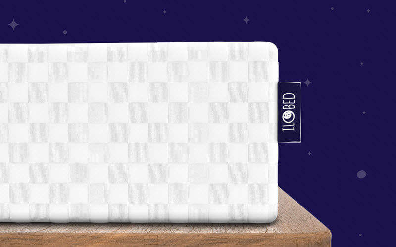 ILOBED Memory foam mattress Matresses Furniture Beds   