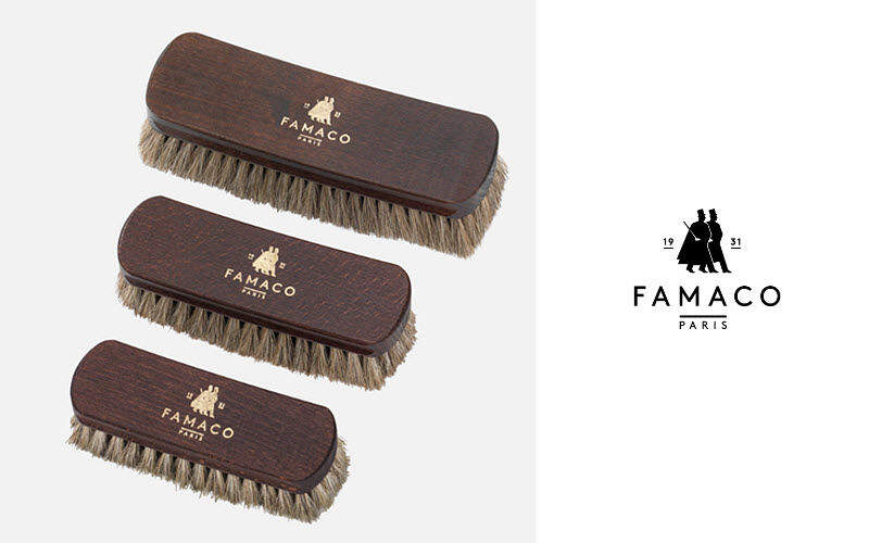 FAMACO PARIS Shoe brush Glues Hardware  |