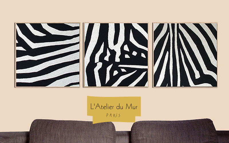 L' ATELIER DU MUR Decorative panel Decorative panels Walls & Ceilings  |