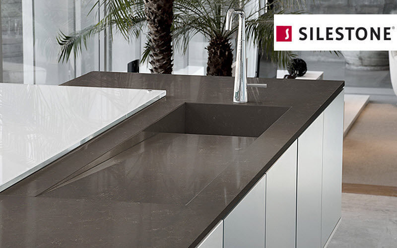 SILESTONE COSENTINO Kitchen sink Sinks Kitchen Equipment  |