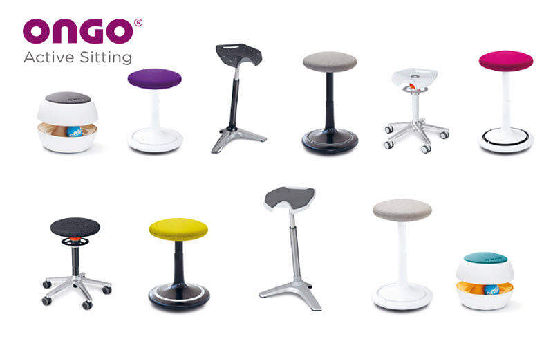 ONGO Stool Footstools and poufs Seats & Sofas  |