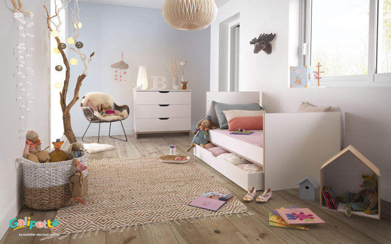 GALIPETTE Children's bedroom 4-10 years Children's beddrooms Children's corner  |