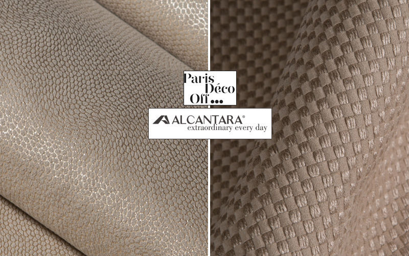 ALCANTARA Upholstery fabric Furnishing fabrics Curtains Fabrics Trimmings  |
