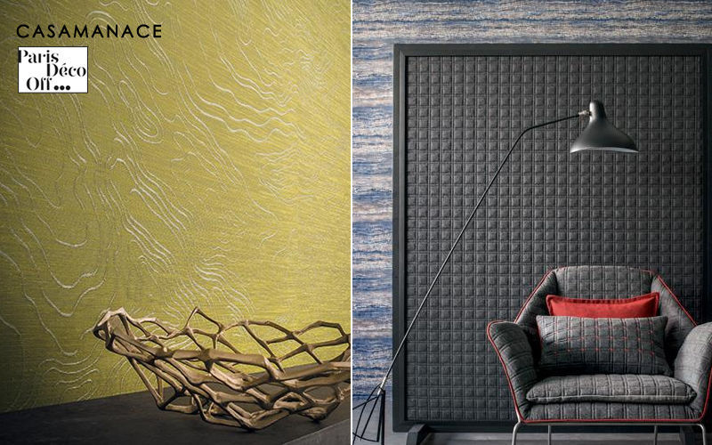 Casamance Wall covering Wall Coverings Walls & Ceilings  |