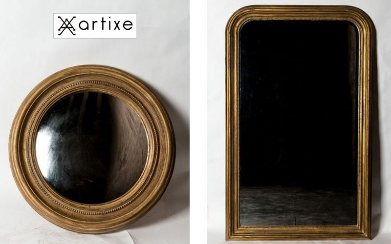 Artixe Eccentric mirror Mirrors Decorative Items  |