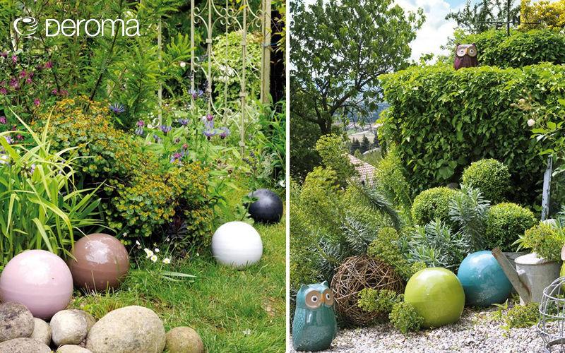 DEROMA France Garden ornament Garden ornaments Outdoor Miscellaneous   