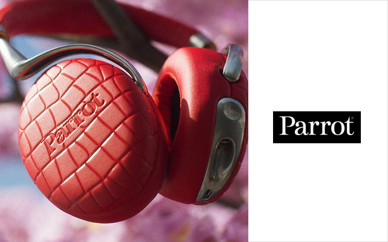 PARROT A pair of headphones Hifi & Sound High-tech  |