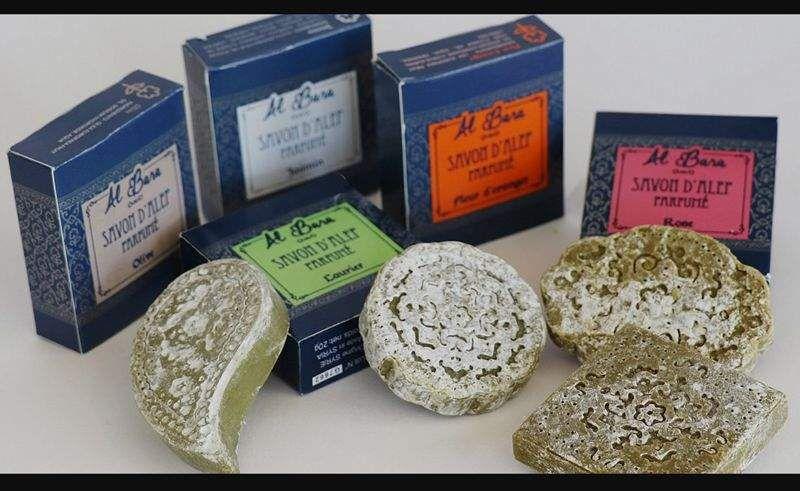 ALBARA SAVON D'ALEP Aleppo soap Soap Bathroom Accessories and Fixtures  |