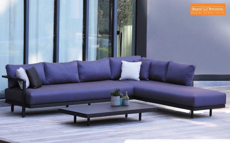 Royal Botania Garden sofa Complet garden furniture sets Garden Furniture  |