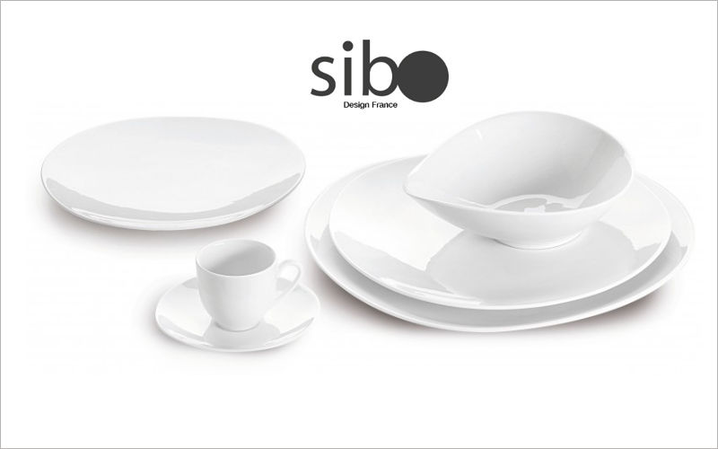 SIBO HOMECONCEPT Soup bowl Plates Crockery  |