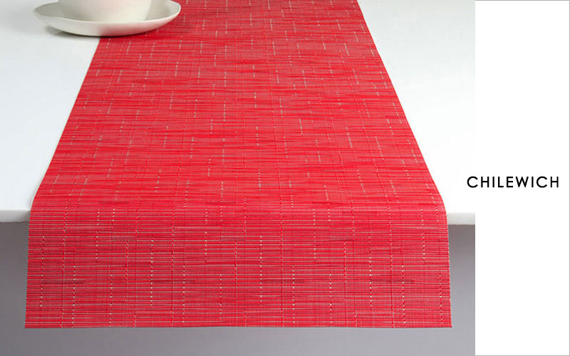 CHILEWICH Table runner Tablecloths Table Linen   
