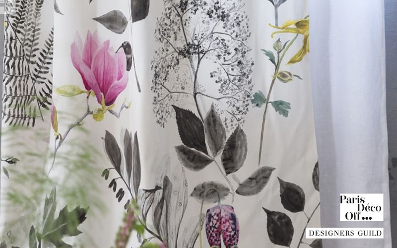 Designers Guild Printed material Furnishing fabrics Curtains Fabrics Trimmings  |
