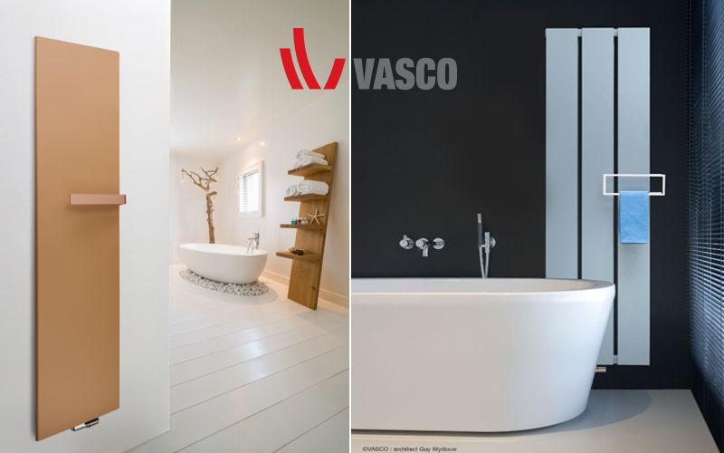 Vasco Towel dryer Radiators Bathroom Bathroom Accessories and Fixtures  |