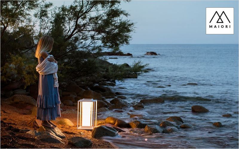 MAIORI Portable lamp Lamps Lighting : Indoor  |