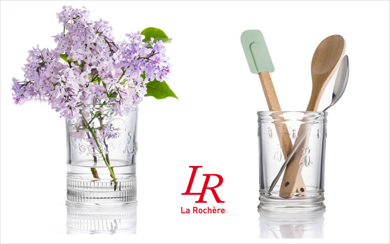 La Rochere Flower Vase Vases Flowers and Fragrances  |