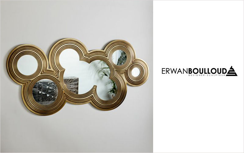 ERWAN BOULLOUD Mirror Mirrors Decorative Items  |