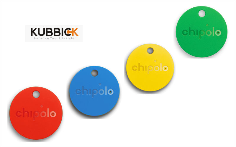 KUBBICK Connected Key Ring Various home automation accessories Home automation  |