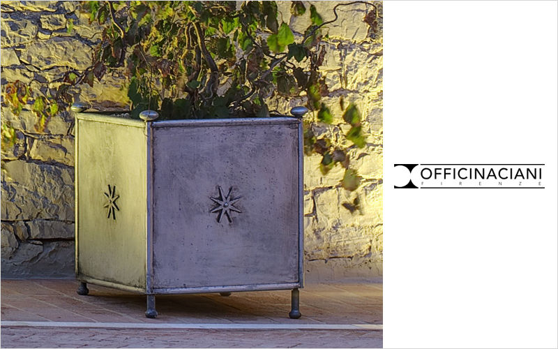 OFFICINA CIANI Versailles planter Containers Garden Pots  |