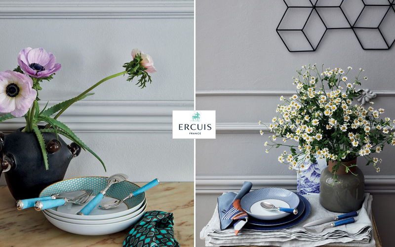 Ercuis Cutlery Knife and fork sets Cutlery   