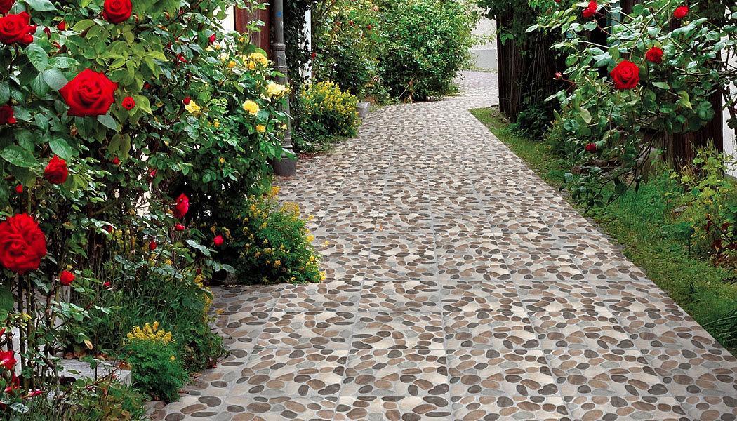 SAVOIA Outdoor paving stone Outside floors Flooring   
