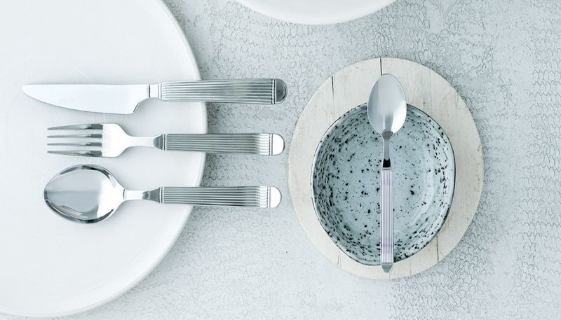 GENSE Cutlery Knife and fork sets Cutlery   