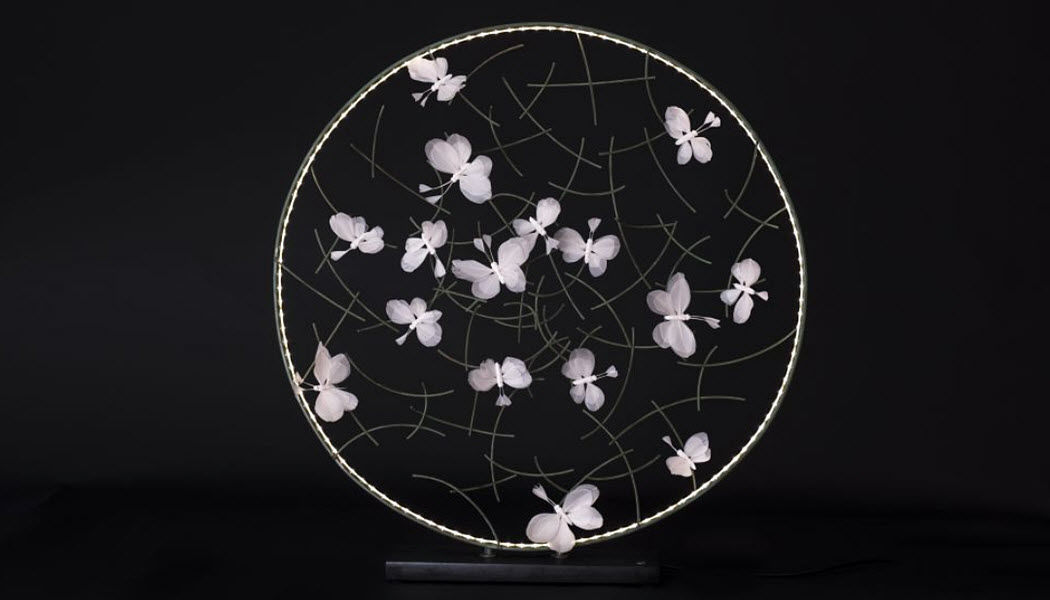 VIEUBLED BENOÎT LED table light Lamps Lighting : Indoor  |