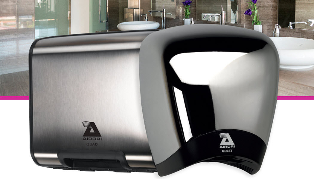 AIRDRI Hand dryer Bathroom accessories Bathroom Accessories and Fixtures  |