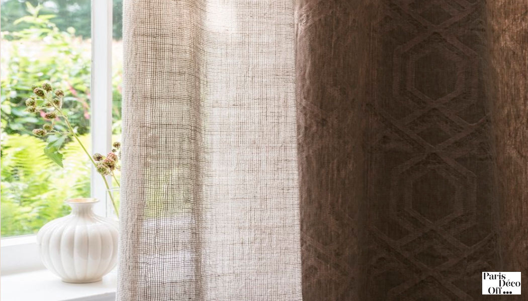 DESIGNS OF THE TIME Net curtain Net curtains Curtains Fabrics Trimmings  |