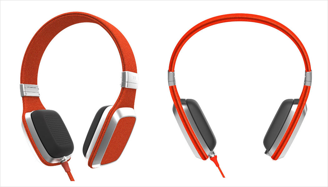 ORA-ITO A pair of headphones Hifi & Sound High-tech  |