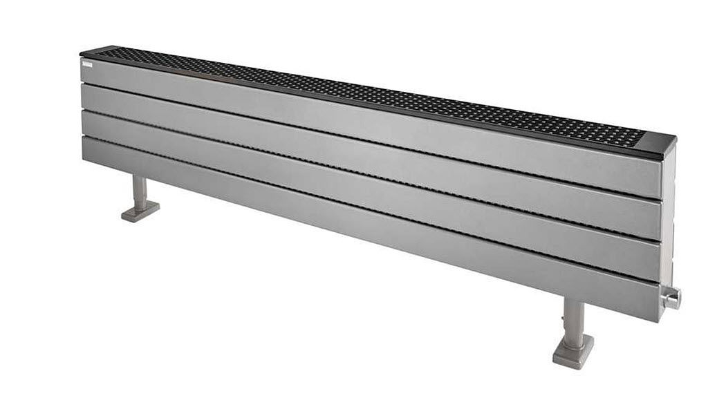 Acova Skirting board heater Radiators House Equipment  |