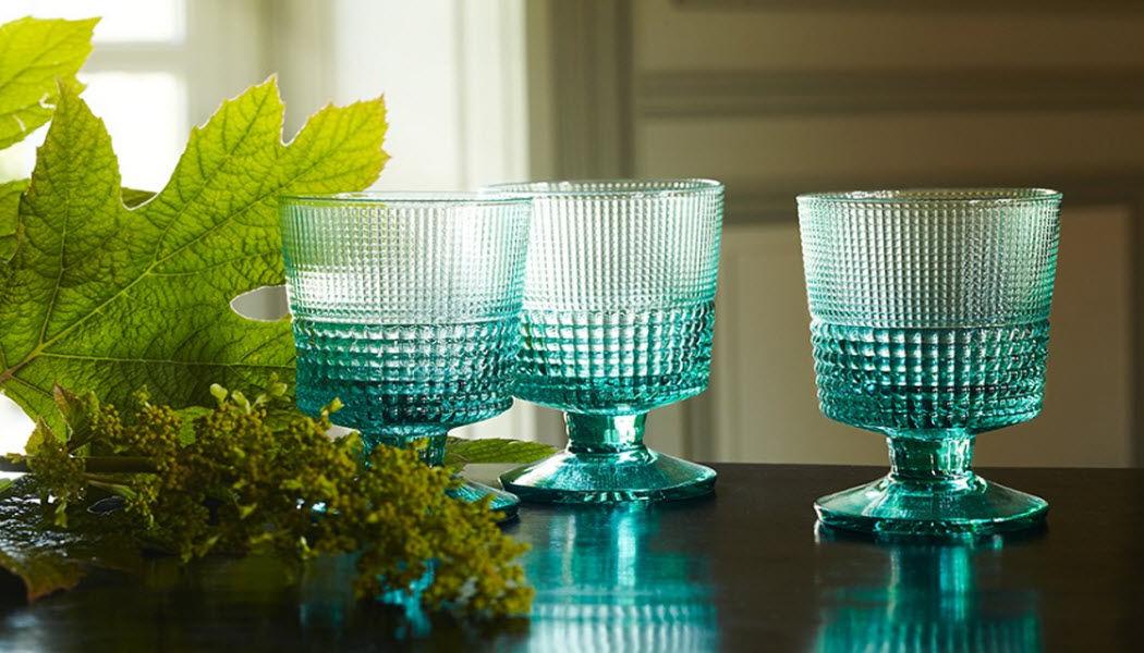 Casa Lopez Goblet Glasses Glassware  |