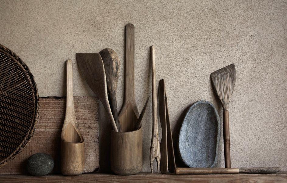 VALENTINA HOYOS Kitchen utensils Cooking utensils Kitchen Accessories  |