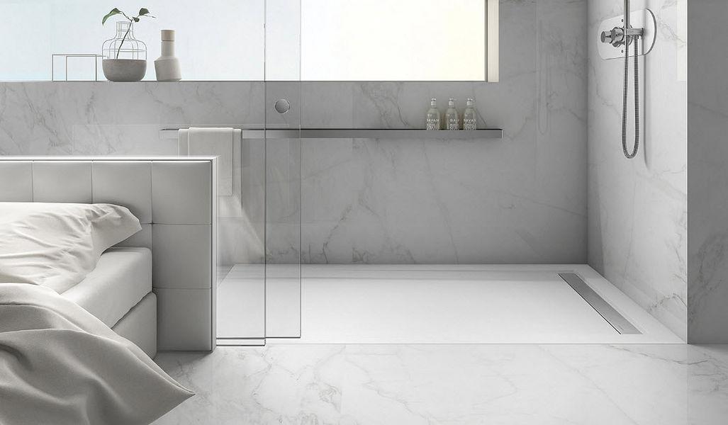 HIDROBOX Walk-in shower Showers & Accessoires Bathroom Accessories and Fixtures  |