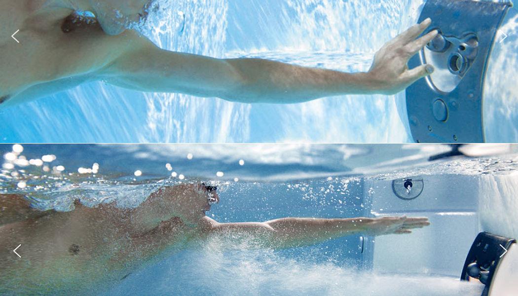 Uwe France Endless pool Varius equipment Swimming pools and Spa   